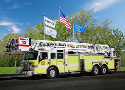 Pierce Henrico County VA 25266 | by Pierce MFG