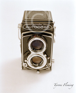 MINOLTA AUTOCORD | by Tyrone Fleming