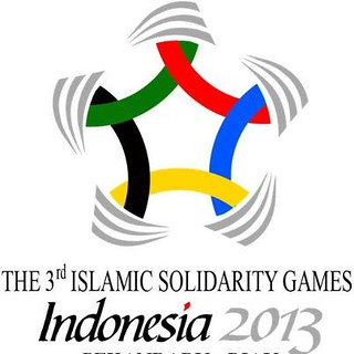 2013 Islamic Solidarity Games Logo - Riau Province - Indonesia | by rilham2new15