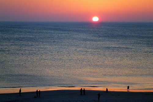 sylt sunset | by Sabinche