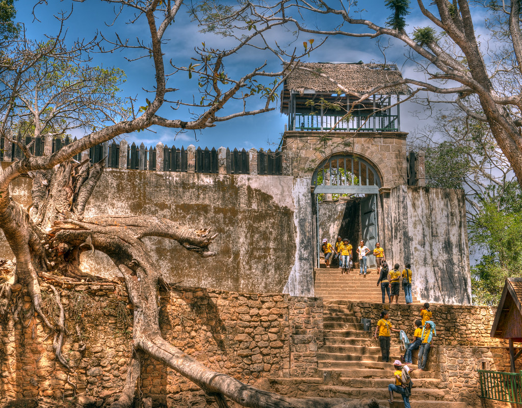 The Royal Hill of Ambohimanga | It is a site of cultural and ...