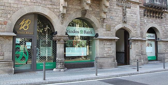 oficina barcelona triodos bank oficina de triodos bank