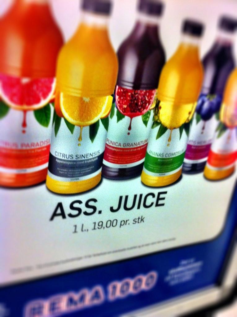 Ass Juice 79