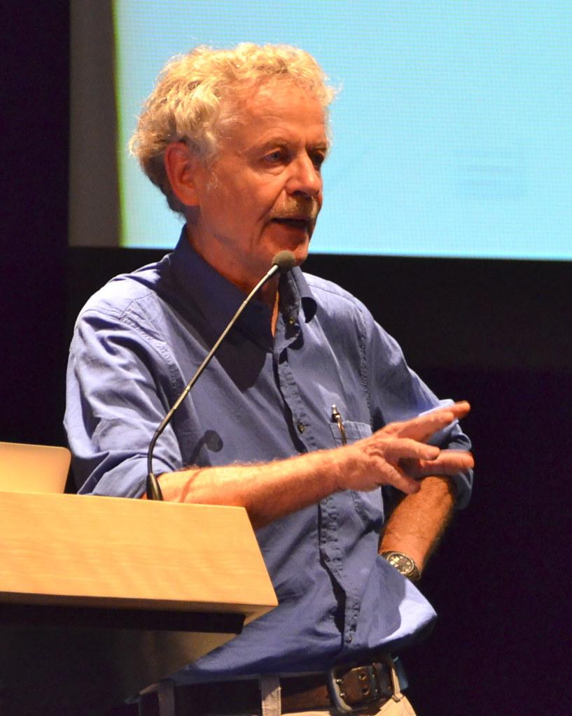 Rudolf jaenisch 2 rudolf jaenisch keynote speaker at - Rudolf mobel ...