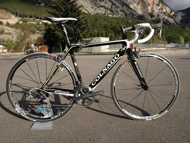 Colnago M10 Dura Ace 7900 | Flickr - Photo Sharing!