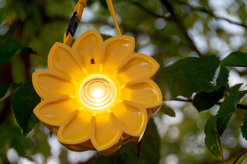 Olafur Eliasson - Little Sun