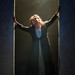 Susan Bullock as Brunnhilde in Siegfried © Clive Barda / ROH 2012