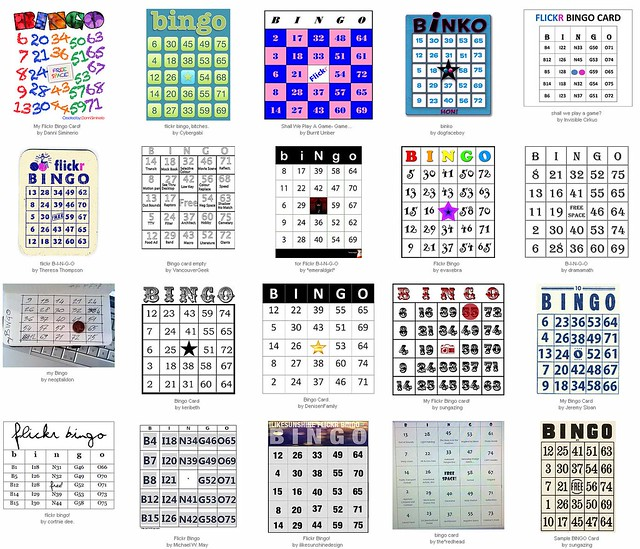 bingo advantage