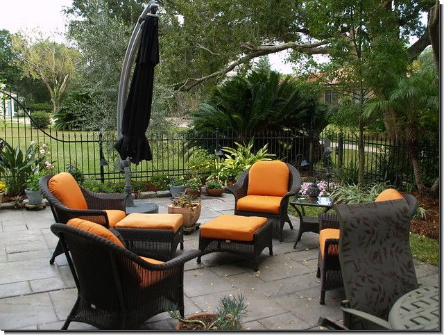 High end patio furniture flickr photo sharing High end lawn furniture