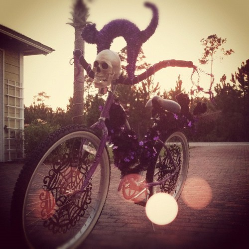 Veronica is gonna have such a great ride for the 30a Witches ride! | by angela92706