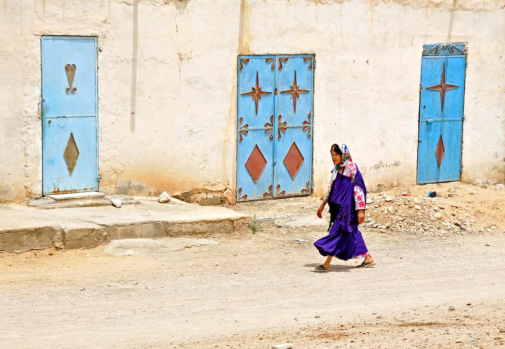 Tunisia-4310 - Back To The Start