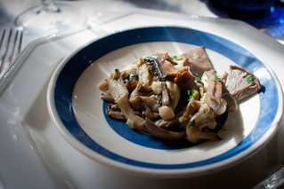 Sauteed wild mushrooms with herbs | by monica.shaw
