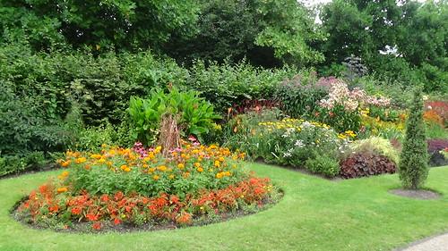 Regent's Park The Avenues July 16 (7)