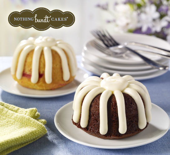Nothing But Bundt Cakes Hendersonville Tn
