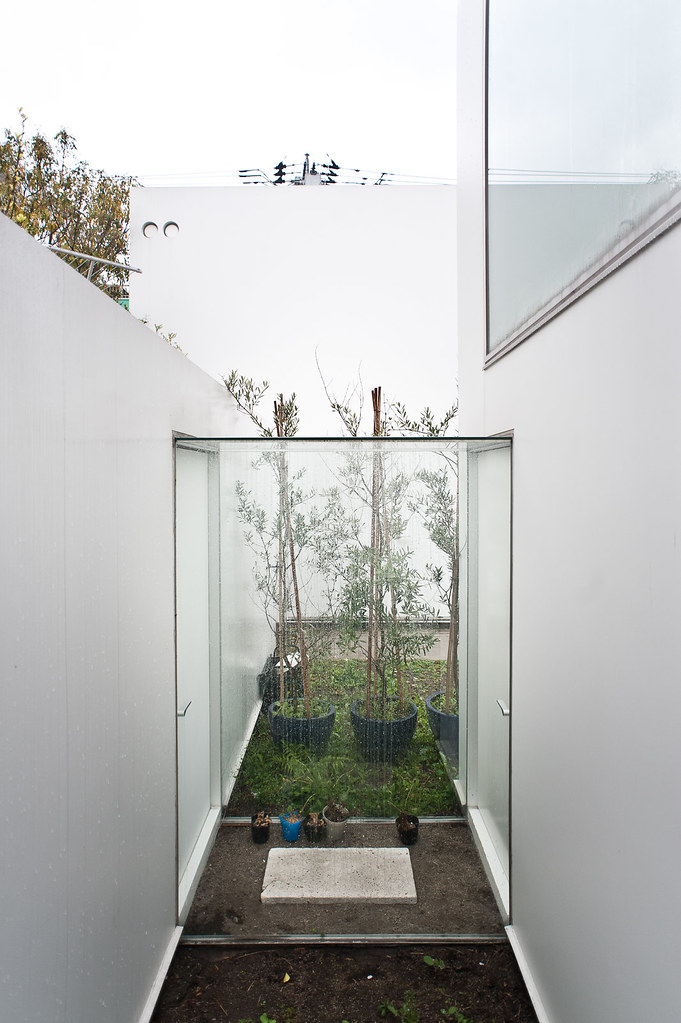 Moriyama house sanaa jon reksten flickr - Japanisches badezimmer ...