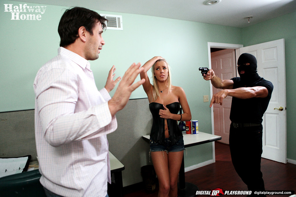 Bibi Jones In Digital Playgrounds Half Way Home  Twitter -2823