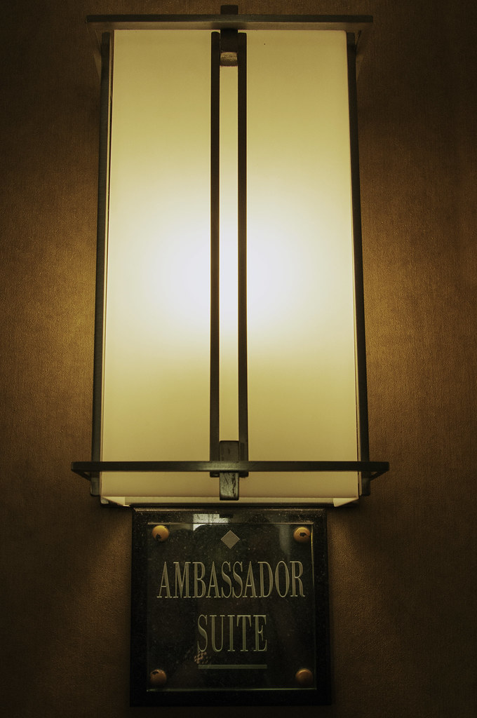 Cambridge Suites Hotel Toronto Toronto On Mc N