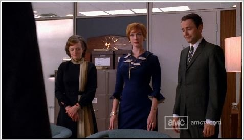 ... Mid Century Modern Sunbeam Wall Clock As Seen In Mad Men | By JB Hoffman