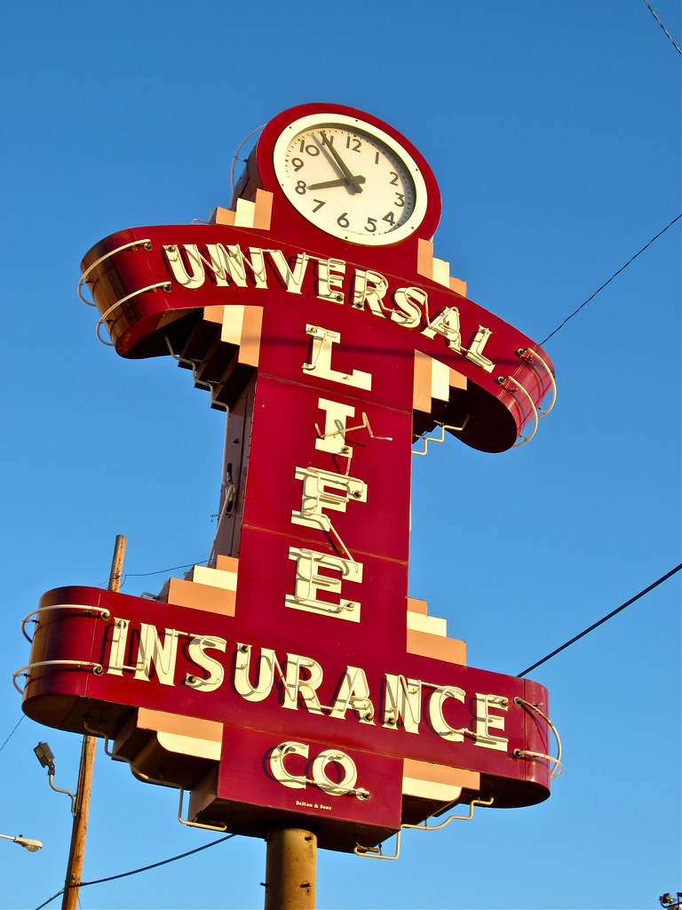 Universal Life Insurance, Memphis, TN | From the ...