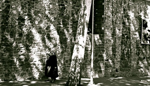 Istanbul in Black and White | by moi moi nz