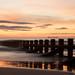 Sunrise at the Beach - Explored