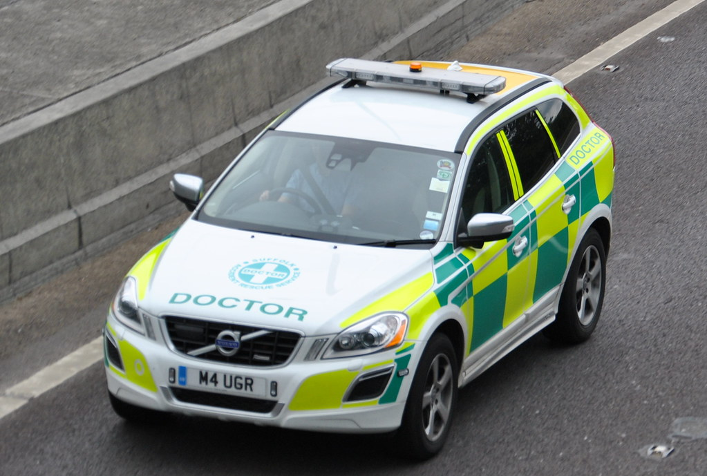 suffolk accident rescue service volvo xc60 rapid res flickr. Black Bedroom Furniture Sets. Home Design Ideas