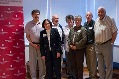 Retired Faculty Luncheon