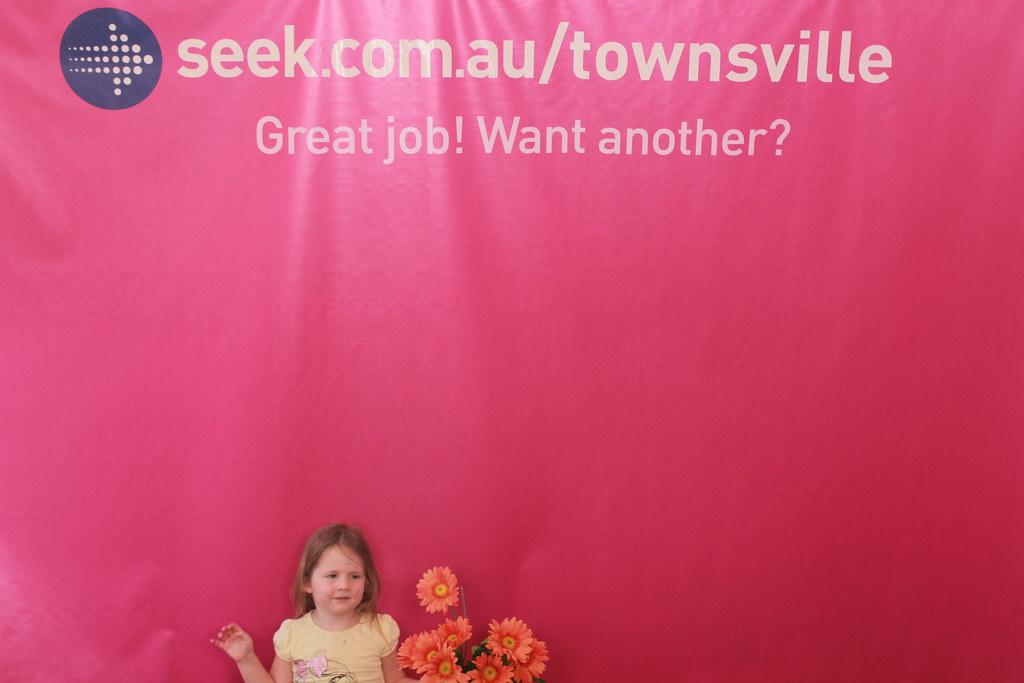 Seek townsville