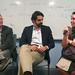 #YoSoy132 panel at Microsoft NERD