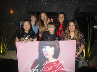 Carly Rae Jepsen album release party | by sarahmonline
