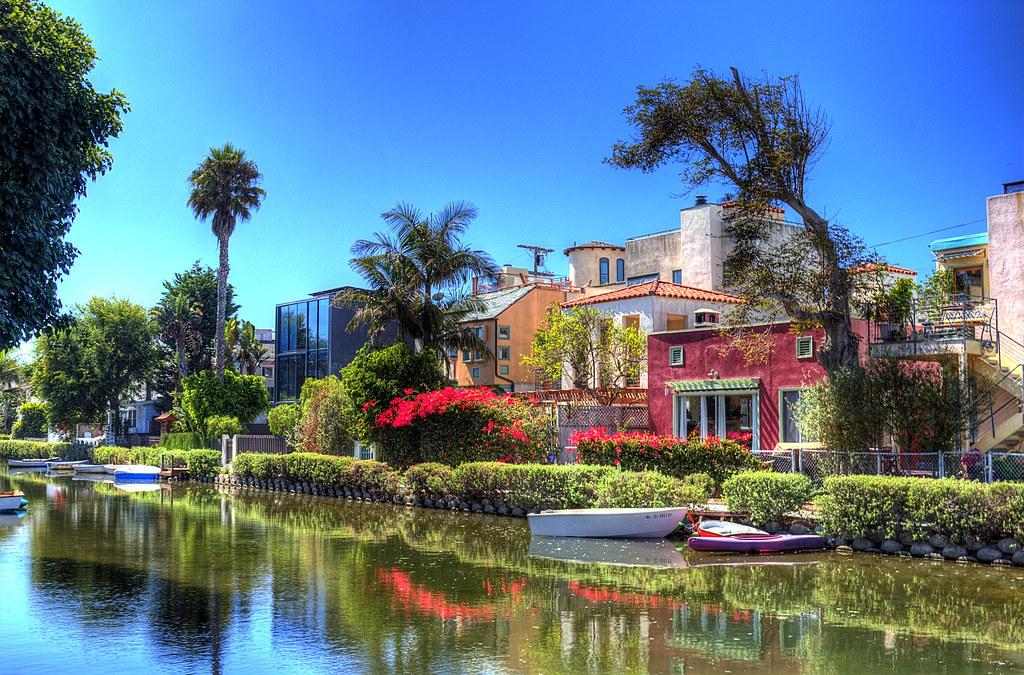 Venice Beach Ca City Jobs
