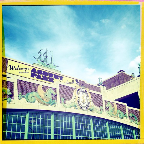 Asbury Park convention center | by Ritaflo