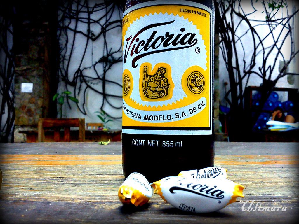 Cerveza Victoria   Ulises Martínez   Flickr