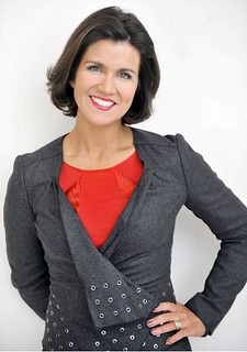 Susanna Reid | by Jolly Hollywood