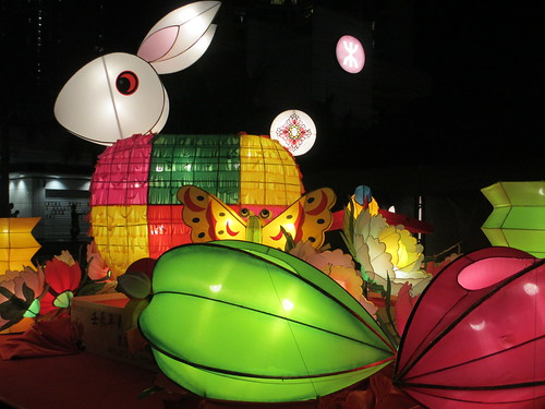 花燈花車 Lantern Float | by wilwilwilsonsonson
