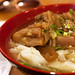 beef tendon noodle soup @ hing huang