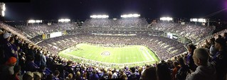 Ravens Stadium | by Indie Photos