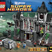 10937 Batman - Arkham Asylum Breakout