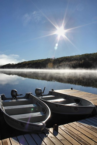 9.25.12 | by Day by Day at Beautiful Bearskin Lodge