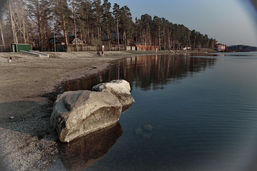 Ozersk Neptune Beach   Timur   Flickr