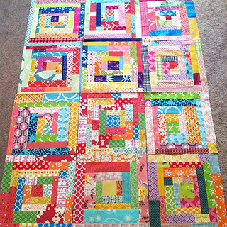 100 Quilts for Kids Layout | by Fresh Lemons : Faith