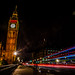 Big Ben, Westminster, England