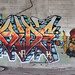 Hide Graffiti