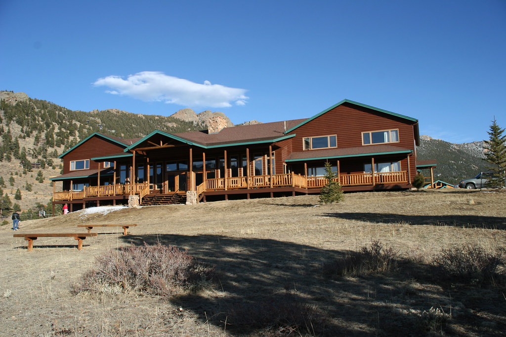 mountain att park rocky rental national near photo vacation x cabins in columbine estes cabin of cottages