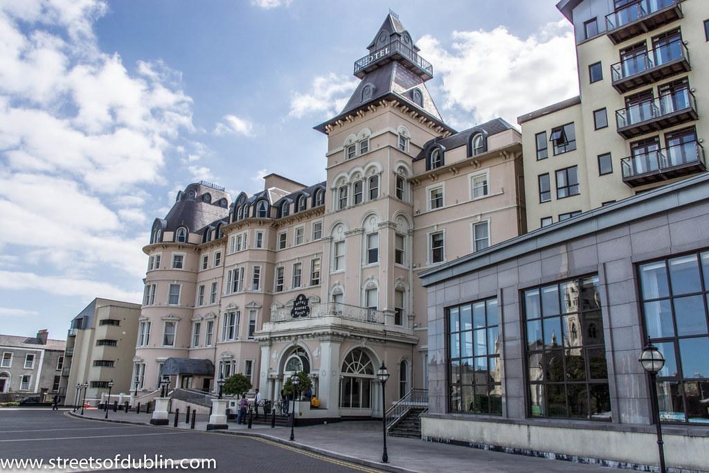 Star Hotels Victoria London