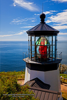 Cape Meares Lighthouse | by Jeff Newcomer