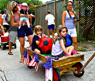 Fair Harbor Labor Day Parade | by BruceLorenz