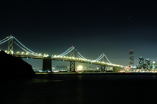 Good Night SF * 1 | by aaronwtong