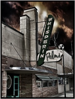 Ritzville WA ~ Whispering Palms Restaurant | by Onasill ~ Bill Badzo