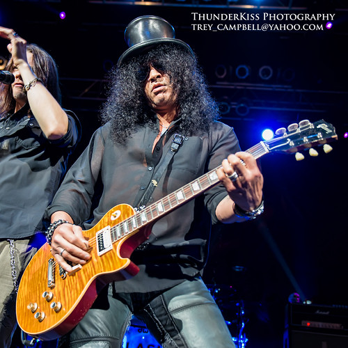 Slash featuring Myles Kennedy and the Conspirators | by ThunderKiss Photography